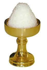 聖杯ご飯、既視感の塊だと思ったが…仏飯器か!