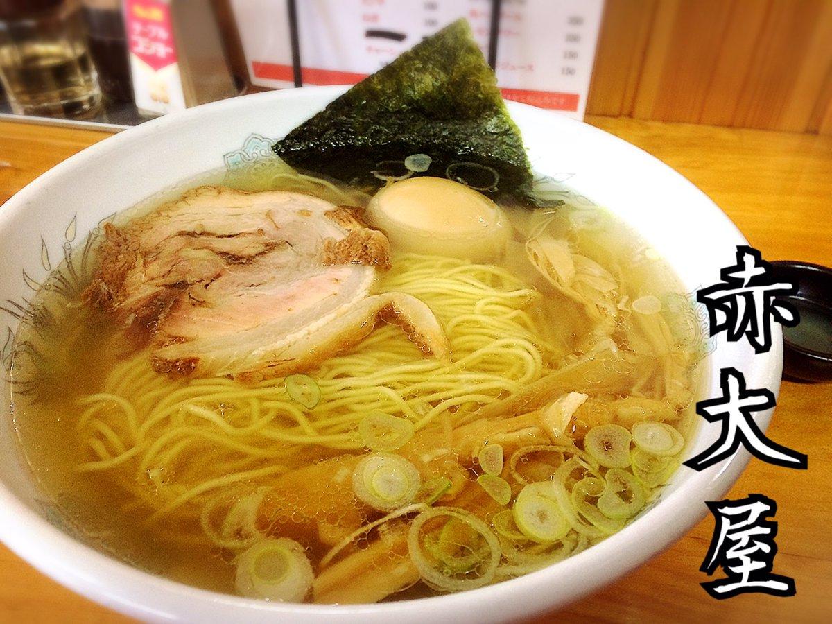 ( ゚д゚)ンマッ!( ゚д゚)ンマッ!  しなやか細ストレート麺 醤油アクセントのバラロール◎ 間違いない系譜☆彡 #芳賀町 #宇都宮 #地鶏研究会