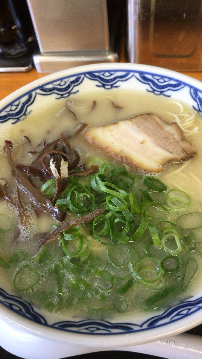I'm at 博多らーめん 由丸製麺所 平和島店 in 大田区, 東京都