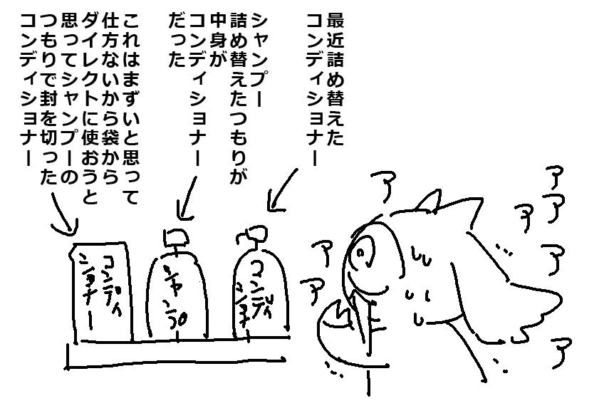 大変なことになった(日記)