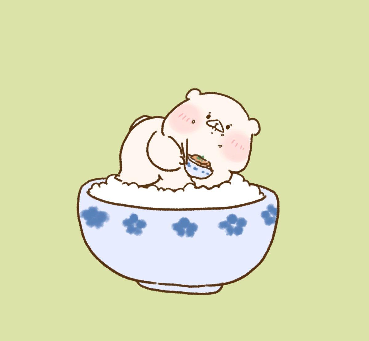 豚丼の日だよー