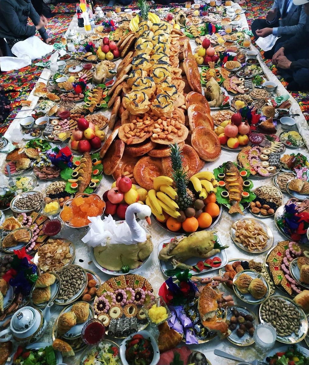 GO TOでもなく、ウズベキスタンの田舎の友人家庭を訪ねたら、大成功