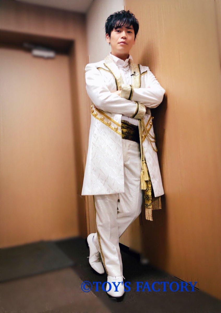 【増田俊樹・古川慎】「Disney 声の王子様 Voice Stars Dream Live 2020」ニコニコ生放送に出演させていただきました