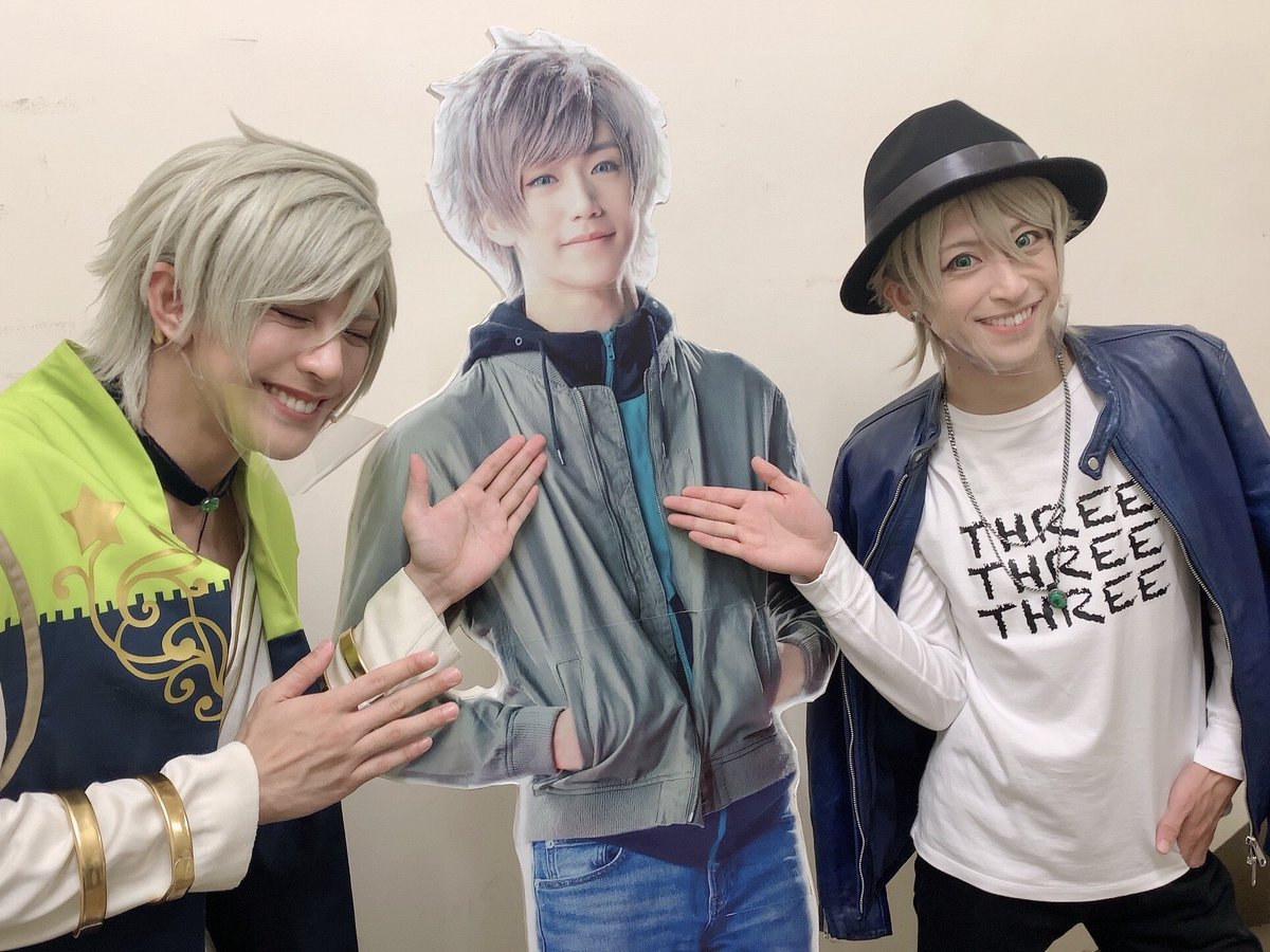 MANKAI STAGE 「A3!」〜WINTER 2020〜 無事に千秋楽を迎えました