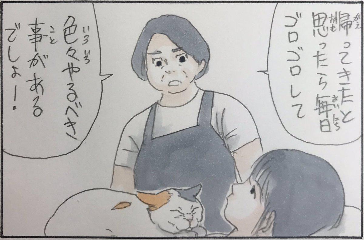 『娘の言い分』