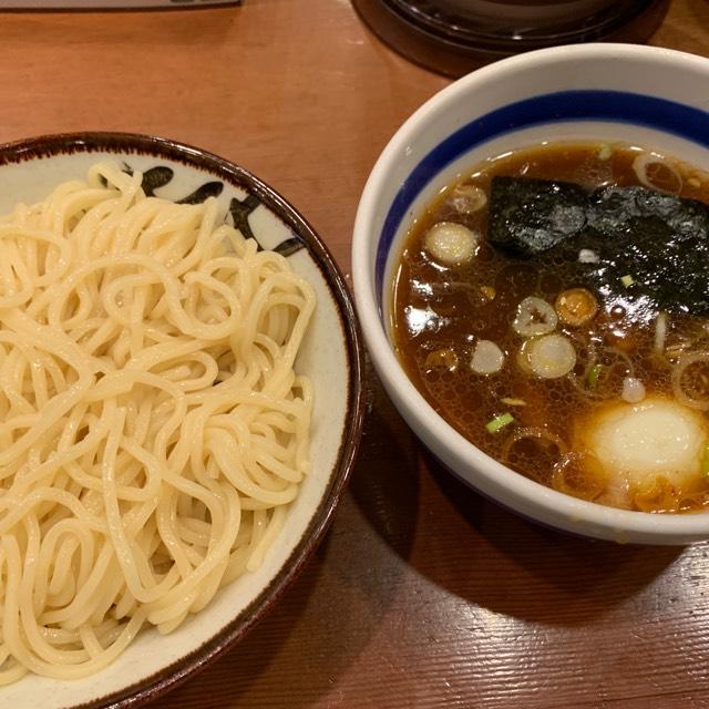 もりそば at 東池袋大勝軒 横濱西口店  寒くなってもやっぱりつけ麺は美味い!! #毎日がラーメン