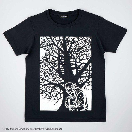 /  モチモチの木Tシャツ   趣味・コレクション   プレミアムバンダイ公式通販