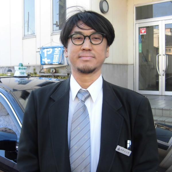 営業6班/水野 晋太郎