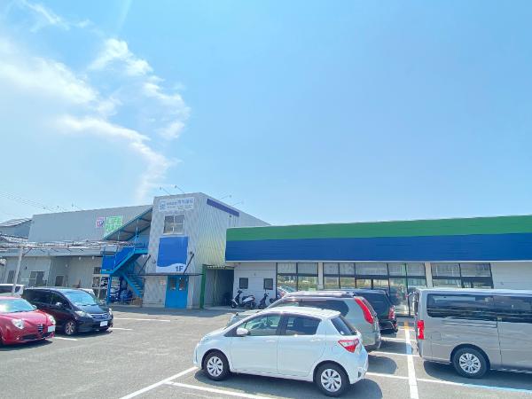 株式会社 南洋建設