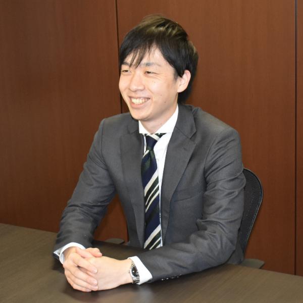 東京事務所/コンサルタント/磯部竜蔵