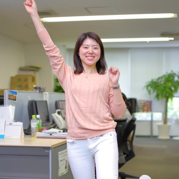 カスタマーソリューション事業本部 カスタマーサービス部 オペレーションチーム 主任/稲田 恵梨菜