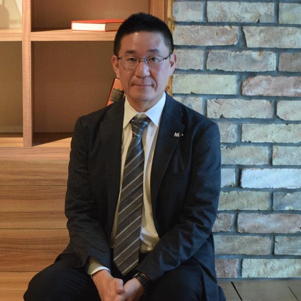 株式会社アーキエムズ(Research & Development Division)/岡田 裕 Hiroshi Okada