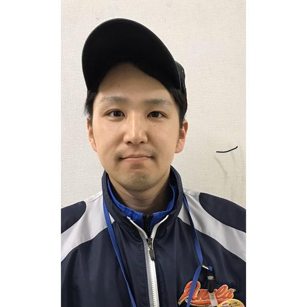 池田事業所 リーダー/配送ドライバー/髙見 翔