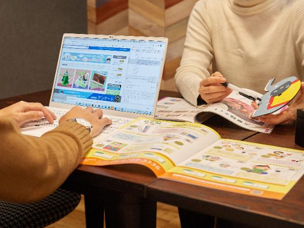 【パート・アルバイト】全国の子どもたちを笑顔にする工作キットを広める「WEBディレクター」募集 ★自社サイトのディレクションからECサイトの運営など幅広く活躍できます!