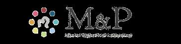 株式会社M&Pラボラトリー