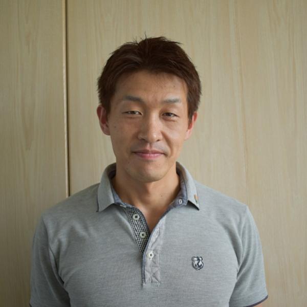 開発設計部 設計グループ 係長/Kazuya A.