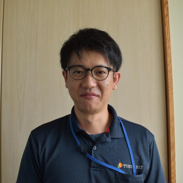 開発設計部 技術課/Takumi S.