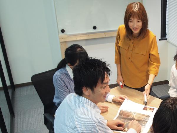 株式会社Shineプロ Recruit