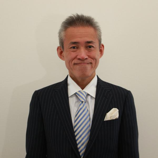 HR戦略事業部/執行役員/森本 明夫