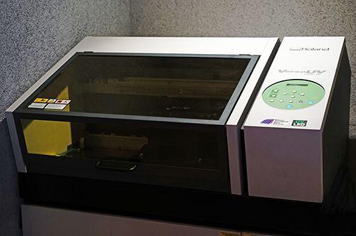 UVプリンター LEF-12