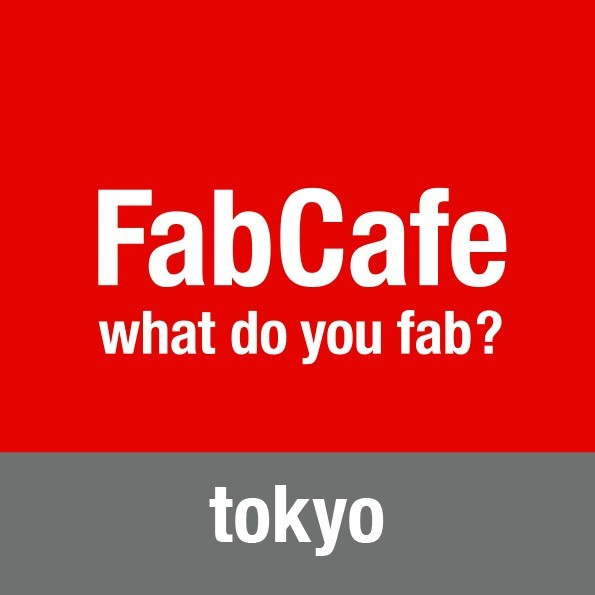 "Avatar of ""Fabcafe Tokyo"""