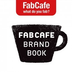 FabCafe Brand Book Project Team