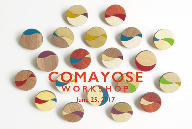 COMAYOSE WORKSHOP