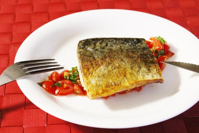 レシピ 鯖 カレー