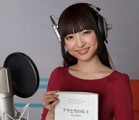 """神田沙也加、歌は""""タブー""""だった 幼い頃の想いを告白 picture 芸能ニュース"""