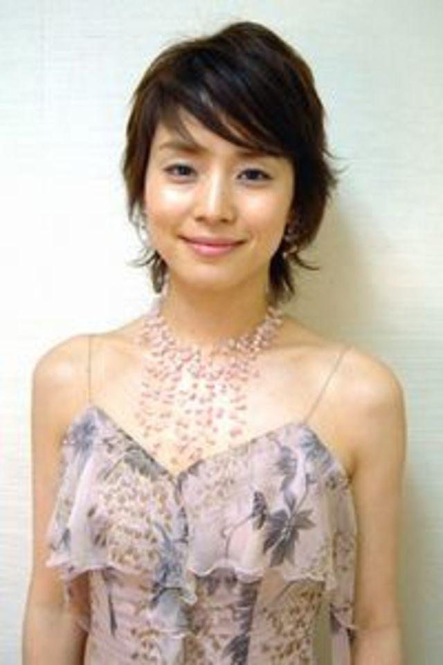 石田ゆり子の結婚させたくなる ... : 茶色を作る : すべての講義