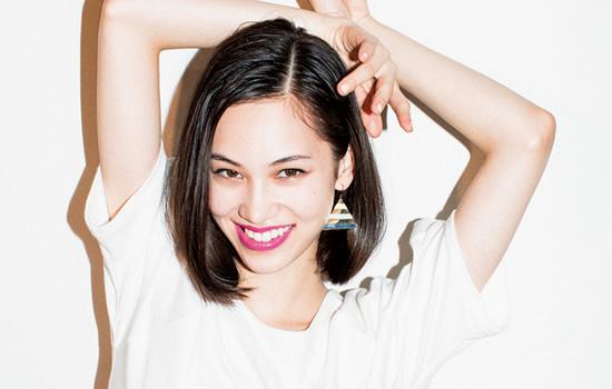 【美女】水原希子の妹、水原佑果が可愛すぎる♪の画像