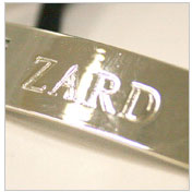 "ZARD | ""What a beautiful memory 2009"" ブレスレット"