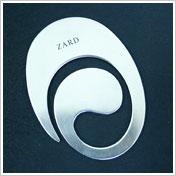 "ZARD | ""What a beautiful memory 2009"" MONEY CLIP"