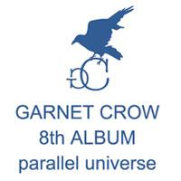 GARNET CROW | GARNET CROW livescope 2010+ イヤープレート -2010 model-