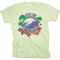 GARNET CROW | 音霊 OTODAMA SEA STUDIO 2012 Tシャツ