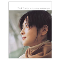 ZARD | ZARD What a beautiful moment Tour -2020 edit ver.-