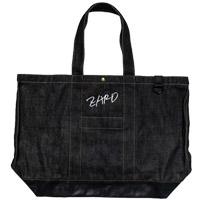 ZARD | ZARD デニムトートバッグ