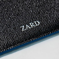 ZARD | ZARD フラグメントケース【黒】