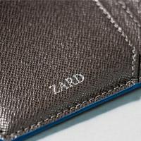 ZARD | ZARD フラグメントケース【グレイ】