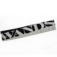 WANDS | WANDS マフラータオル