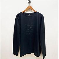 ZARD | ZARD 黒ロングTシャツ【30th】