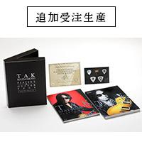 松本孝弘(TAK MATSUMOTO) | 【追加受注生産】TAK MATSUMOTO PLAYER'S & GUITAR BOOK SPECIAL EDITION