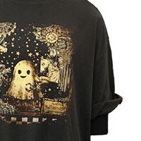 AKIHIDE | フィーリーのビッグTシャツ