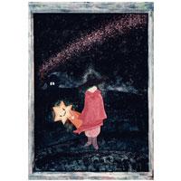 AKIHIDE | ポストカードセット「星の還る場所」