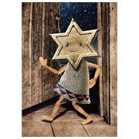 AKIHIDE   ポストカードセット「星飼いの少年」