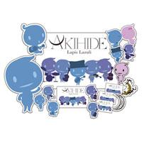 AKIHIDE | Lapis Lazuli ステッカーセット