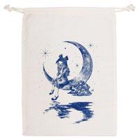 AKIHIDE | 月の舟 ブランケット