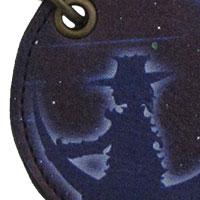 AKIHIDE | 月の舟 ミラー