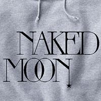 AKIHIDE | NAKED MOON パーカー
