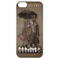 AKIHIDE | RAIN MAN iPhoneケース